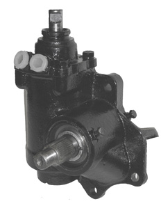Units of cab dumping device